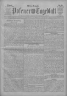 Posener Tageblatt 1908.02.05 Jg.47 Nr60