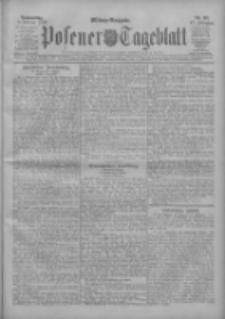 Posener Tageblatt 1908.02.06 Jg.47 Nr62