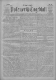 Posener Tageblatt 1908.02.07 Jg.47 Nr64