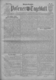 Posener Tageblatt 1908.02.08 Jg.47 Nr65
