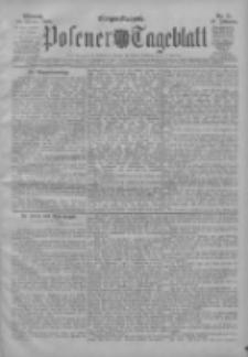 Posener Tageblatt 1908.02.12 Jg.47 Nr71