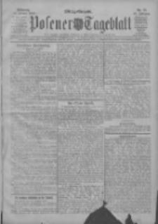 Posener Tageblatt 1908.02.12 Jg.47 Nr72