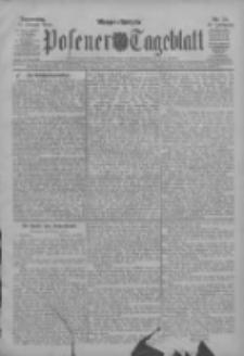 Posener Tageblatt 1908.02.13 Jg.47 Nr73