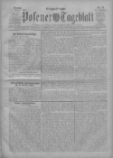 Posener Tageblatt 1908.02.16 Jg.47 Nr79