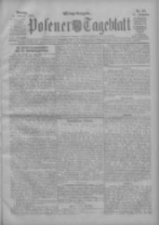Posener Tageblatt 1908.02.24 Jg.47 Nr92