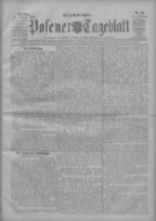 Posener Tageblatt 1908.02.25 Jg.47 Nr93