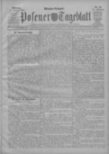 Posener Tageblatt 1908.02.26 Jg.47 Nr95