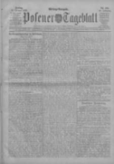 Posener Tageblatt 1908.02.28 Jg.47 Nr100