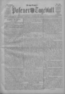Posener Tageblatt 1908.02.29 Jg.47 Nr102