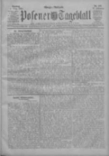 Posener Tageblatt 1908.03.01 Jg.47 Nr103