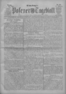 Posener Tageblatt 1908.03.02 Jg.47 Nr104