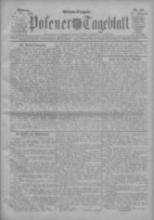 Posener Tageblatt 1908.03.04 Jg.47 Nr107