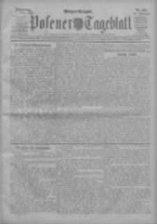 Posener Tageblatt 1908.03.05 Jg.47 Nr109