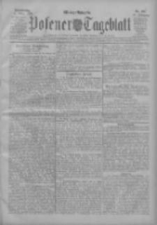 Posener Tageblatt 1908.03.05 Jg.47 Nr110