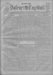Posener Tageblatt 1908.03.06 Jg.47 Nr111