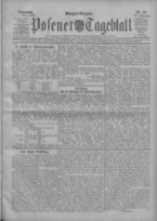 Posener Tageblatt 1908.03.07 Jg.47 Nr113