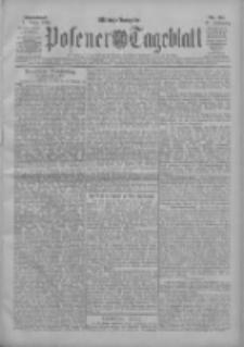 Posener Tageblatt 1908.03.07 Jg.47 Nr114