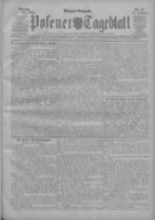 Posener Tageblatt 1908.03.10 Jg.47 Nr117