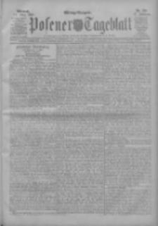 Posener Tageblatt 1908.03.11 Jg.47 Nr120