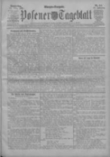 Posener Tageblatt 1908.03.12 Jg.47 Nr121