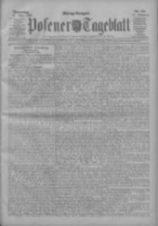 Posener Tageblatt 1908.03.13 Jg.47 Nr122