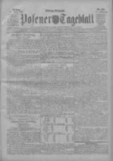 Posener Tageblatt 1908.03.13 Jg.47 Nr124