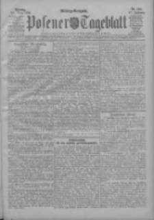 Posener Tageblatt 1908.03.16 Jg.47 Nr128