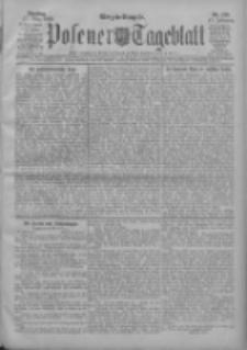 Posener Tageblatt 1908.03.17 Jg.47 Nr129