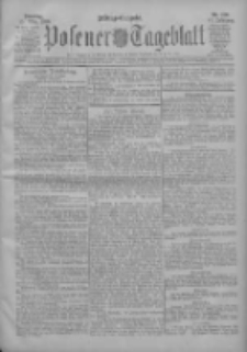 Posener Tageblatt 1908.03.17 Jg.47 Nr130