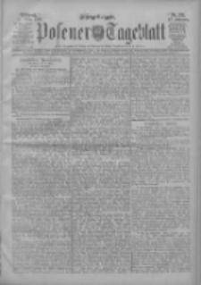 Posener Tageblatt 1908.03.18 Jg.47 Nr132