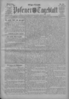 Posener Tageblatt 1908.03.19 Jg.47 Nr133
