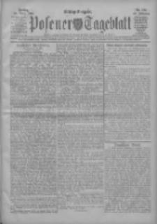 Posener Tageblatt 1908.03.20 Jg.47 Nr136