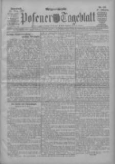 Posener Tageblatt 1908.03.21 Jg.47 Nr137