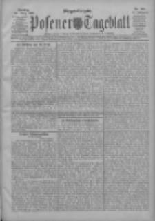 Posener Tageblatt 1908.03.22 Jg.47 Nr139