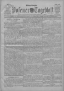 Posener Tageblatt 1908.03.23 Jg.47 Nr140
