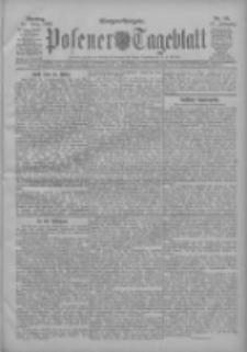 Posener Tageblatt 1908.03.24 Jg.47 Nr141