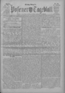Posener Tageblatt 1908.03.24 Jg.47 Nr142