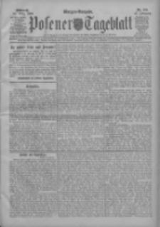 Posener Tageblatt 1908.03.25 Jg.47 Nr143