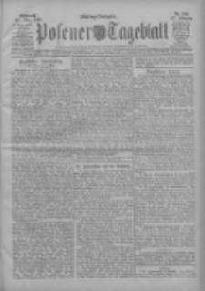 Posener Tageblatt 1908.03.25 Jg.47 Nr144