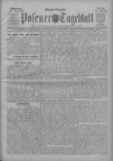 Posener Tageblatt 1908.03.26 Jg.47 Nr145