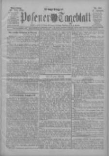 Posener Tageblatt 1908.03.26 Jg.47 Nr146