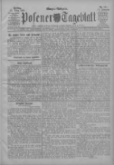 Posener Tageblatt 1908.03.27 Jg.47 Nr147