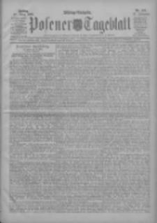 Posener Tageblatt 1908.03.27 Jg.47 Nr148