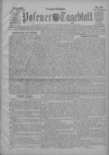 Posener Tageblatt 1908.03.28 Jg.47 Nr149