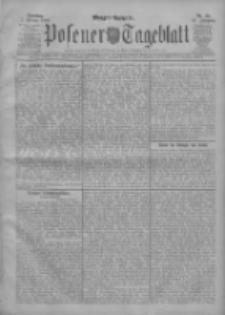 PoosenerTageblatt 1908.02.02 Jg.47 Nr55