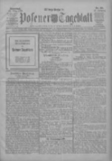 Posener Tageblatt 1908.03.28 Jg.47 Nr150