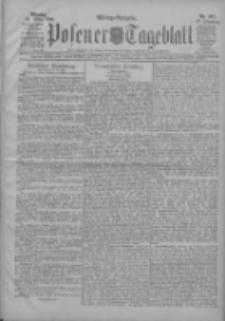 Posener Tageblatt 1908.03.30 Jg.47 Nr152