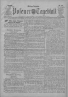 Posener Tageblatt 1908.03.31 Jg.47 Nr154