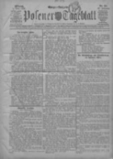 Posener Tageblatt 1908.04.01 Jg.47 Nr155
