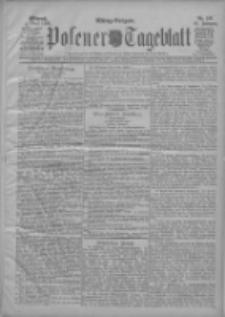 Posener Tageblatt 1908.04.01 Jg.47 Nr156
